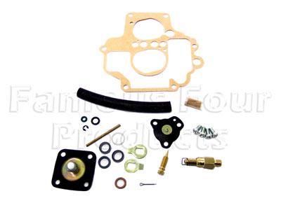 FF007407 - Carburettor Overhaul Kit - Land Rover 90/110 and Defender