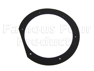 Seal - Rubber - Fuel Pump Inspection Cover