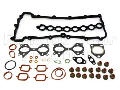 Top-End Overhaul Gasket Set -  -