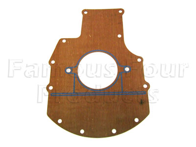 Picture of FF007428 - Flywheel Housing Gasket