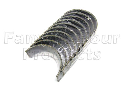 FF007430 - Big End Bearing Set - Land Rover 90/110 and Defender