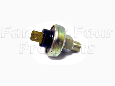 Vacuum Loss / Brake Failure Warning Switch -  -