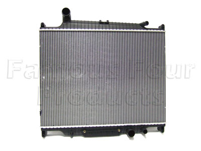Picture of FF007485 - Radiator