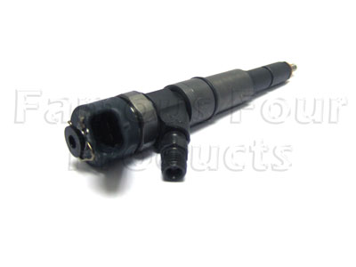 Picture of FF007492 - Injector - Bosch