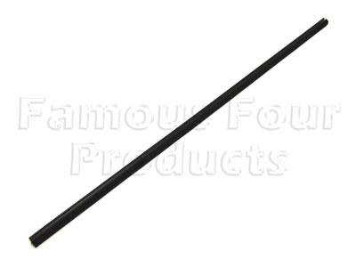 Picture of FF007503 - Front Door Waist Seal - Inner