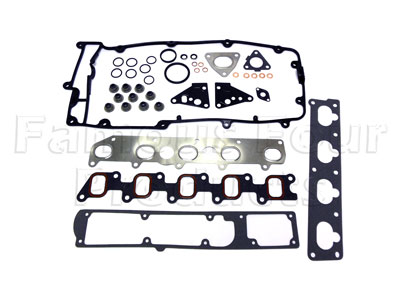 Picture of FF007506 - Head Gasket Overhaul Set - all required gaskets EXCEPT Head Gasket