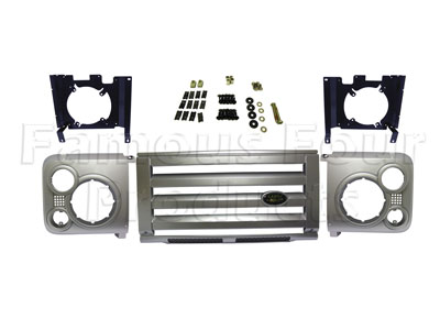 SVX Front Grille and Headlight Surround Kit -  -