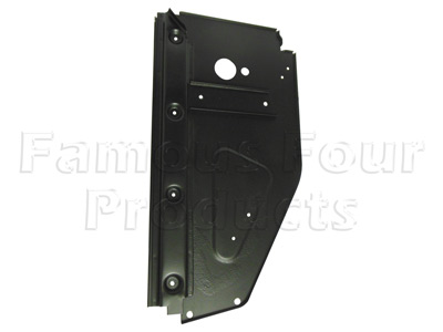 Picture of FF007526 - Bulkhead Footwell Outer Vertical End Panel