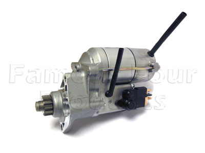 Picture of FF007529 - Starter Motor
