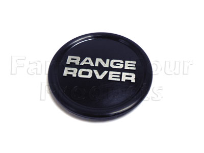 Centre Cap with Range Rover Logo