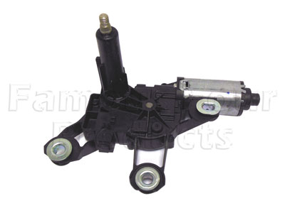 Picture of FF007541 - Wiper Motor