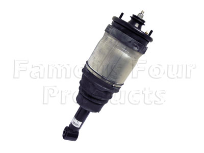 Picture of FF007555 - Strut and Shock Absorber Assembly - Rear