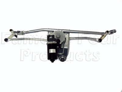Picture of FF007572 - Front Wiper Motor