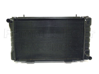 Picture of FF007606 - Radiator