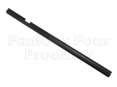 Picture of FF007619 - Rear Side Door Waist Seal - Outer