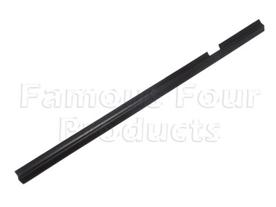 Picture of FF007620 - Rear Side Door Waist Seal - Outer