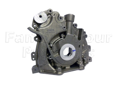 Picture of FF007645 - Oil Pump