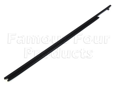 Door Weatherstrip Outer Waist Seal