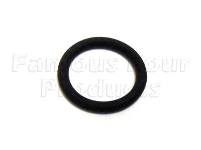 Picture of FF007663 - O Ring - Oil Cooler Pipe