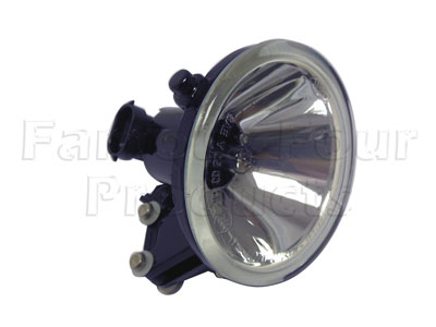 SVX Front Spotlamp ONLY -  -