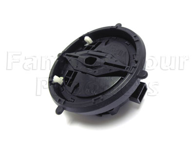 Picture of FF007681 - Electric Motor and Adaptor Ring - Door Mirror