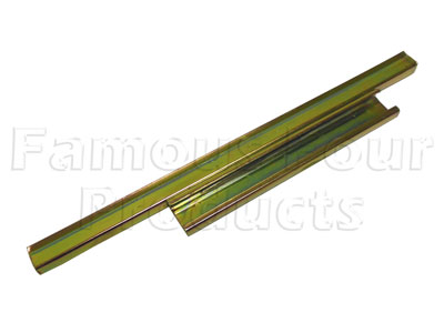 Picture of FF007703 - Channel for Door Glass - Wind-up Window