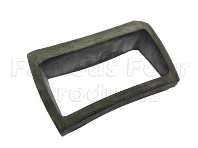 Picture of FF007706 - Seal - Duct Blower Heater