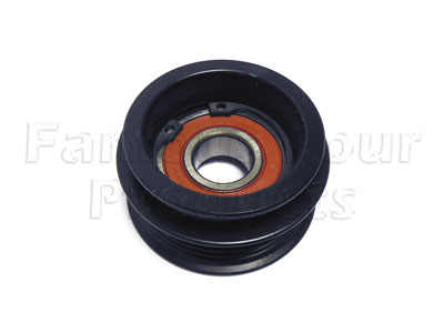 Picture of FF007713 - Pulley - Idler Air Con Drive