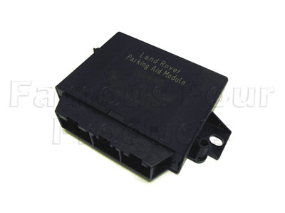 Picture of FF007736 - Module - Parking Sensor ECU