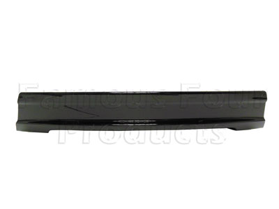 Picture of FF007750 - Towing Eye Bumper Cover