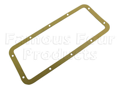Picture of FF007770 - Gasket - Bottom of Transfer Box