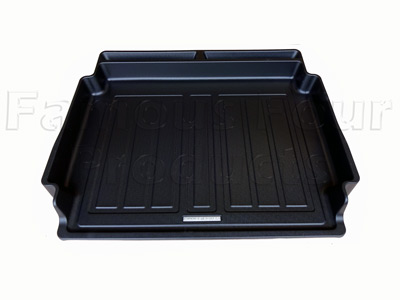 Picture of FF007798 - Loadspace Semi-Rigid Floor Protector Tray