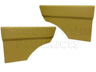 Picture of FF007816 - Rear Side Trim Panel - Pair