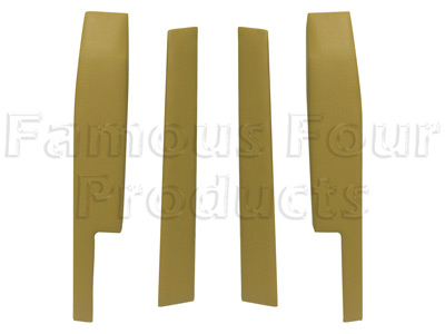 Picture of FF007817 - B Post Trim Panel Set