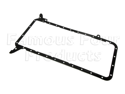 Picture of FF007834 - Gasket - Sump - Upper
