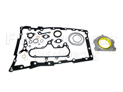 Picture of FF007869 - Bottom End Gasket Overhaul Set