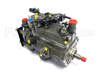 Picture of FF007872 - Diesel Injection Pump - Reconditioned