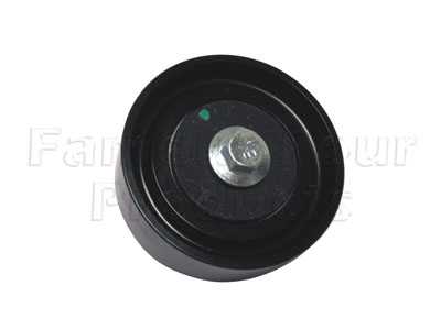 Picture of FF007888 - Idler Pulley - Ancilliary Drive Belt