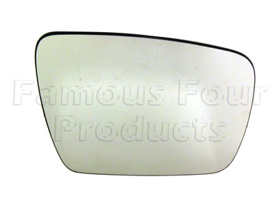 Picture of FF007891 - Door Mirror Glass ONLY