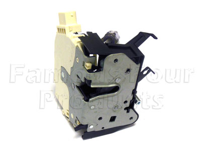 Picture of FF007933 - Door Latch Assy.