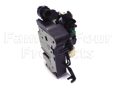 Picture of FF007937 - Door Latch Assy.