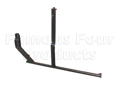 Picture of FF007943 - 110 Body Side Frame and B Post Assembly