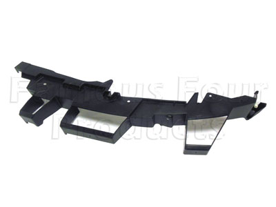 Picture of FF007955 - Bracket -  Front Bumper Mounting