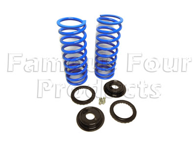 Picture of FF007968 - Rear Coil Spring Conversion Kit