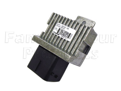 Relay - Ignition Heater Plug