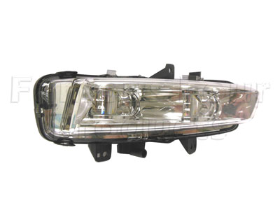 Picture of FF007984 - Fog Lamp - Front