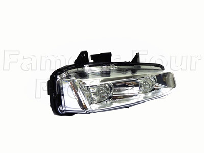 Picture of FF007985 - Fog Lamp - Front