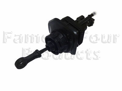 Picture of FF007992 - Master Cylinder