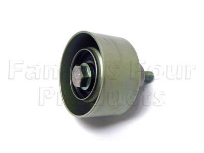 Picture of FF007993 - Idler Pulley - Auxiliary Drive Belt