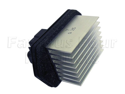 Picture of FF007996 - Heater Resistor Pack